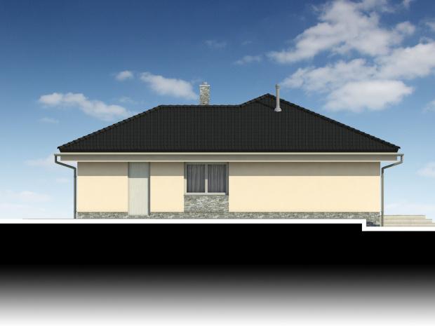Projekt domu Easy line