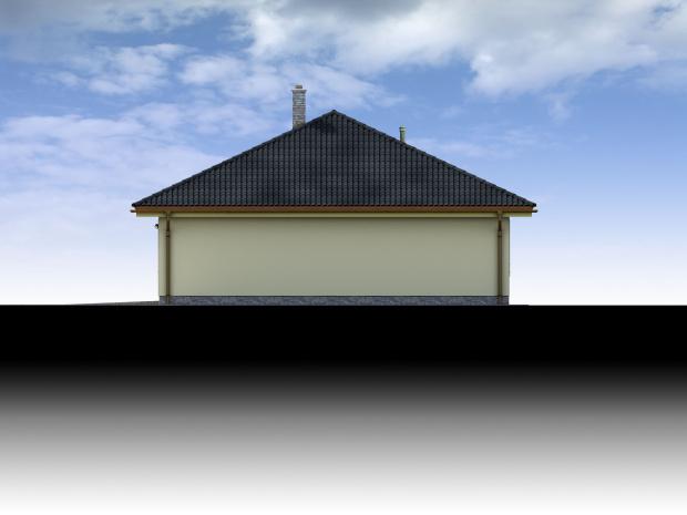 Projekt domu Smart