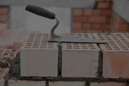murárske práce