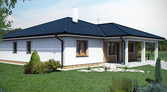 projektový dom